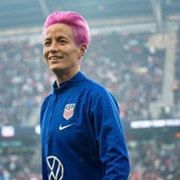 Why True Patriots Root Against the U.S. Olympic Team
