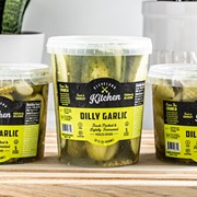 Midtown-Based Cleveland Kitchen Rolls Out New Pickle Products