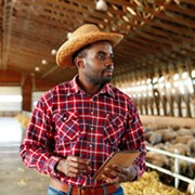 Ohio Researchers Bring Social-Work Lens to Farming