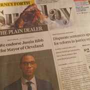 PD/Cleveland.com Endorses Justin Bibb for Mayor, Warns Against Dennis Kucinich
