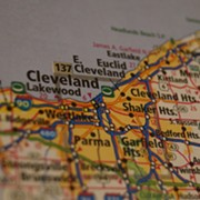 Cleveland Population Falls to 372,624, Lowest Since 1800s, City Council to Lose Two Seats
