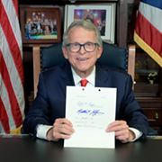 Gov. Mike DeWine Won't Say He Regrets Picking Energy Regulator Now at the Center of Historic Bribery Scandal