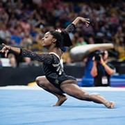 Gold Over America Tour Brings Olympians Simone Biles, Morgan Hurd, and Others to Cleveland in October