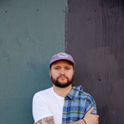In Advance of Next Week's Concert at Jacobs Pavilion at Nautica, Quinn XCII Talks About His 'Nostalgia for Normalcy'