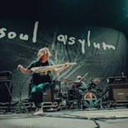 Soul Asylum's Dave Pirner Says Tour Coming to Cain Park Next Week Has Nothing To Do With '90s Nostalgia