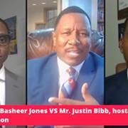 Justin Bibb and Basheer Jones Square Off in Cleveland Mayoral Verzuz