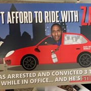 Citizens for a Safer Cleveland Not Behind Anti Zack Reed Mailer Allegedly Paid for by Citizens for a Safer Cleveland