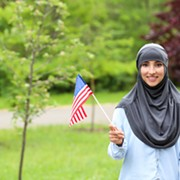 20 Years Later, Muslims Still Face Post 9/11 Hate