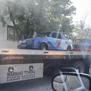 The Tiny Car From the Viral Cleveland Tweet Had Quite a Saga This Weekend