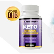 Keto Strong Reviews - Is It Worth the Money? Scam or Legit?