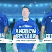 Video: Browns Offensive Linemen Star in New, Bad Local Commercial