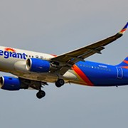 Allegiant Air Ending Service at Cleveland Hopkins Airport at End of 2021