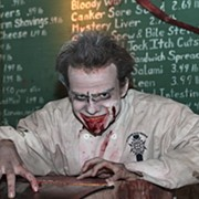 Northeast Ohio Is Home to Four of the Top-Rated Haunted Houses in America