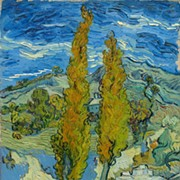 Immersive Van Gogh Might Be Cool and All but the Cleveland Museum of Art Has a Free, Special Installation With Actual Van Goghs, Including Two Masterworks