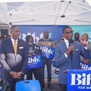 Zack Reed Endorses Justin Bibb in Cleveland Mayor's Race