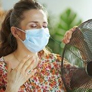 CDC Is All Like, 'Use a Window Fan If You Plan on Celebrating Upcoming Holidays Indoors, That Should Be Fine'