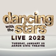Dancing With the Stars Live 2022 Tour Coming to Akron Civic in January