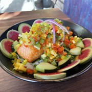 Newly Opened Lulo Kitchen Delivers Heavenly Pan-Latin Flavors in the Warehouse District