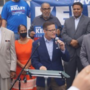 """Kelley Endorsed by Coalition of East Side Leaders Who Want to Reframe Mayoral Race as """"Boardroom vs. The Streets"""""""
