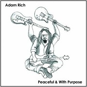 Local Singer-Songwriter Adam Rich Embraces 'New Beginnings' on Latest Release