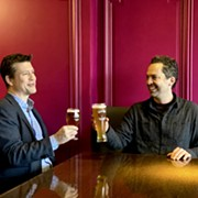 Bier Markt and Bar Cento in Ohio City to Close in Early 2022, Will Be Replaced with New Concepts Down the Road
