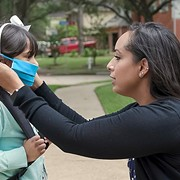 Study: Schools With No Mask Mandates Have More COVID-19 Cases