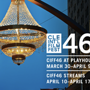 Cleveland International Film Festival Will Add Week of Streaming to In-Person 2022 Festival
