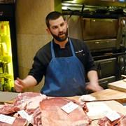 Chef Adam Lambert, Fresh Fork Market Pair Up for Unique Ohio City Grocery Concept