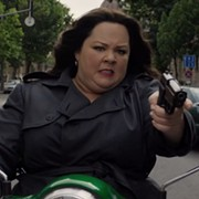 #Spytacular: Melissa McCarthy Comedy is the Funniest of the Year