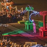 IngenuityFest, Cleveland's Art and Technology Celebration, Sets Dates For October