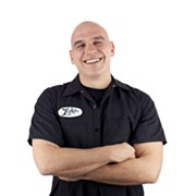 Michael Symon's New Food Network Show Slated to Air July 17