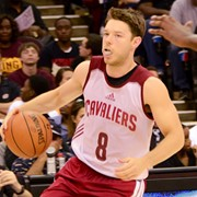 Matthew Dellavedova Inspires Hollywood Movie