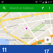 Track Your Bus in Real Time with TransitApp, Now Supporting Cleveland