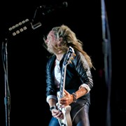 Whitesnake Concert at Hard Rock Live Proves Arena Rock Ain't Dead Yet