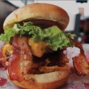 Burgers 2 Beer to Open in Former Eddie Cerino's Spot in Lakewood