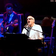 Steely Dan and Elvis Costello Deliver Double Dose of Classic Hits