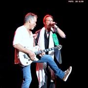 Van Halen Delivers Deep Tracks and Hits at Blossom Concert
