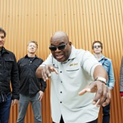 Rowdy Rockers Barrence Whitfield & the Savages to Play Euclid Tavern