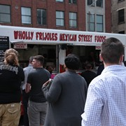 Crocker Park Rolls Out Food Truck Competition