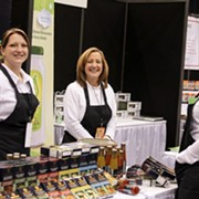 10th Annual Fabulous Food Show Comes to Cleveland in November