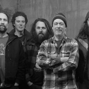 A Lineup Change Has Revitalized Indie Rockers Built to Spill