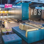 Punch Bowl Social Swings Open This Saturday
