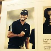 PGA Golfer Jason Day Loves Cleveland