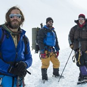 Everest is a Heartstopping True Adventure Flick that Hollywood Didn't Even Have to Doctor