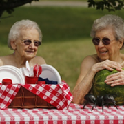 Barberton Senior Living Residents Strip Down for 2016 Charity Calendar