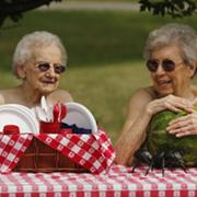 Barberton Senior Living Residents Strip Down for 2016 Charity Calendar