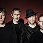 British Shoegazers Ride Bring Reunion Tour to House of Blues