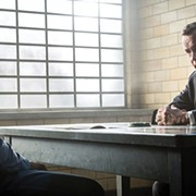 'Bridge of Spies' Is Director's Latest Gem