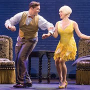Bullets Over Broadway Has Everything But What It Needs