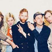 Indie Rockers Saintseneca Explore the Concept of Consciousness on New Album